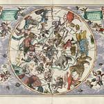 Atlas Coelestis Harmonia Macrocosmica 25