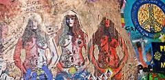 Praga - Lennon Wall (2)