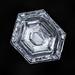 Snowflake-a-Day No. 4 by Don Komarechka