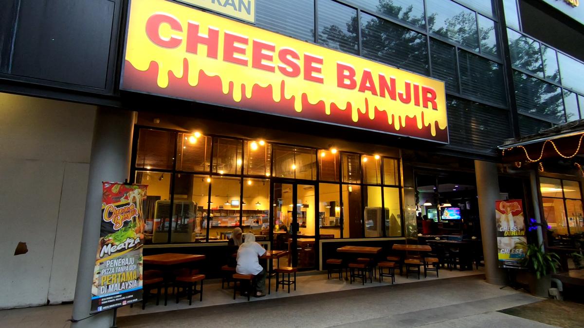 Cheese-Banjir-Milo-Chicken-Chop-Restaurant-KL
