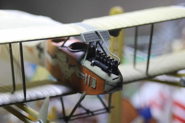 1/48 Albatros C. III   Crocodile et Dragon - Page 2 45484406034_75ce86277d_z
