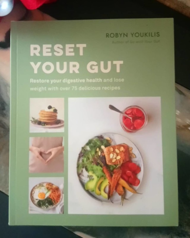 Reset Your Gut