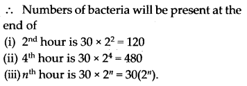 NCERT Solutions for Class 11 Maths Chapter 9 Sequences and Series 69