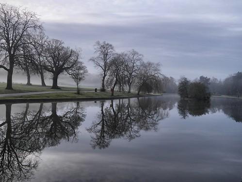 Canon Hill Park