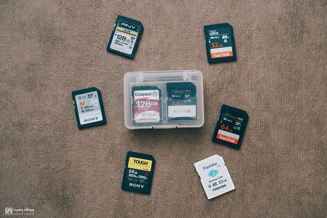 攝影師旅行的八項必備物品 | 14