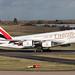 A6-EDN A388 UAE