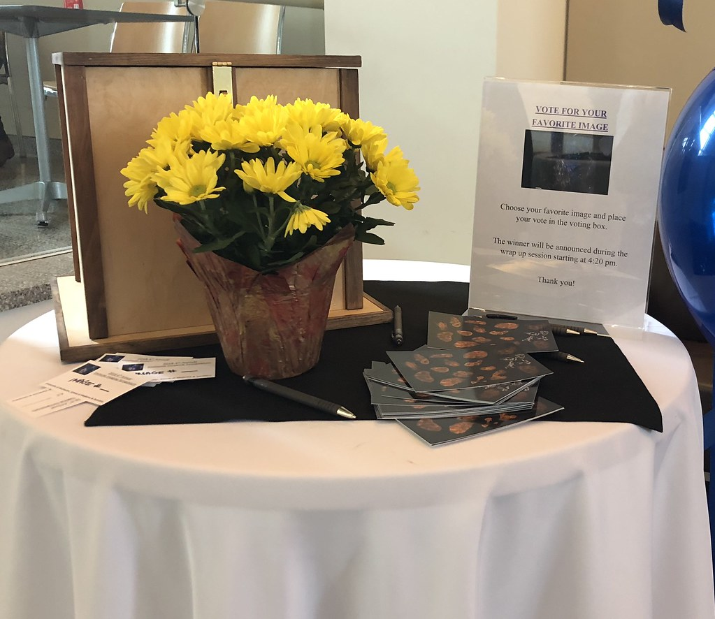 November 2018 Annual Immune Imaging Symposium
