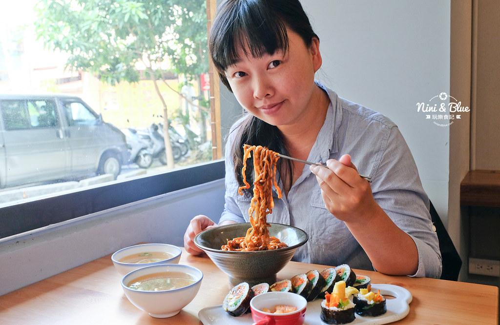 k bab大叔的飯卷 台中韓國料理14