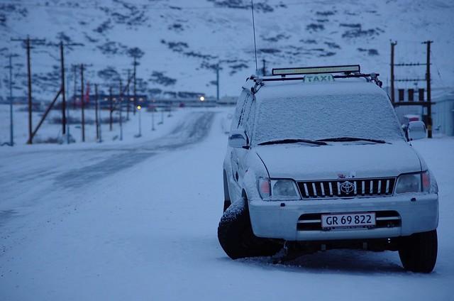 Photo:Kangerlussuaq_IGP7170_s By INABA Tomoaki