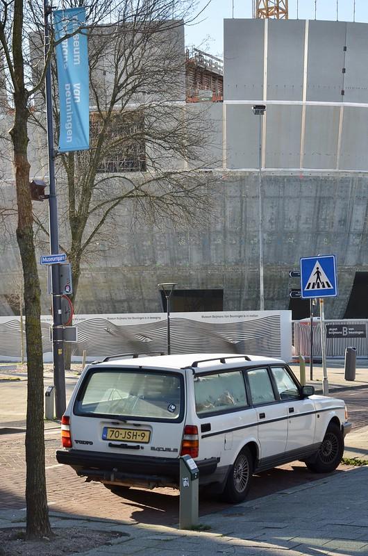 rotterdam january 2019