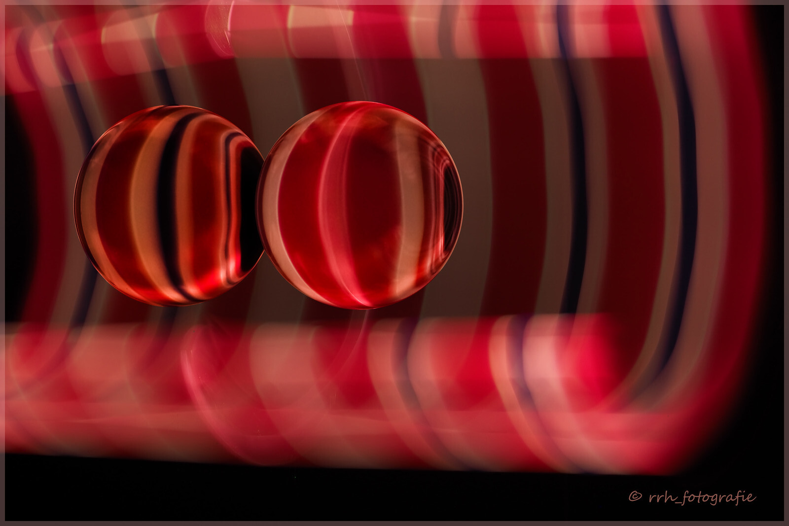 Light show red_2