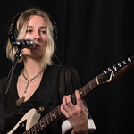 Fri, 16/11/2018 - 3:54pm - Slothrust Live at Studio A, 11.16.18 Photographer: Dan Tuozzoli