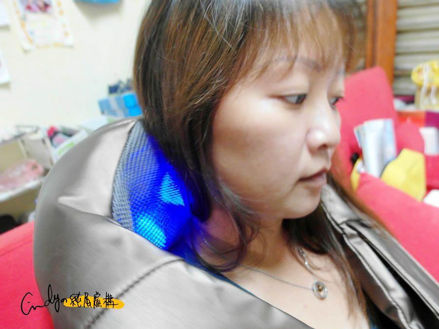 DOCTORAIR3D肩頸按摩器
