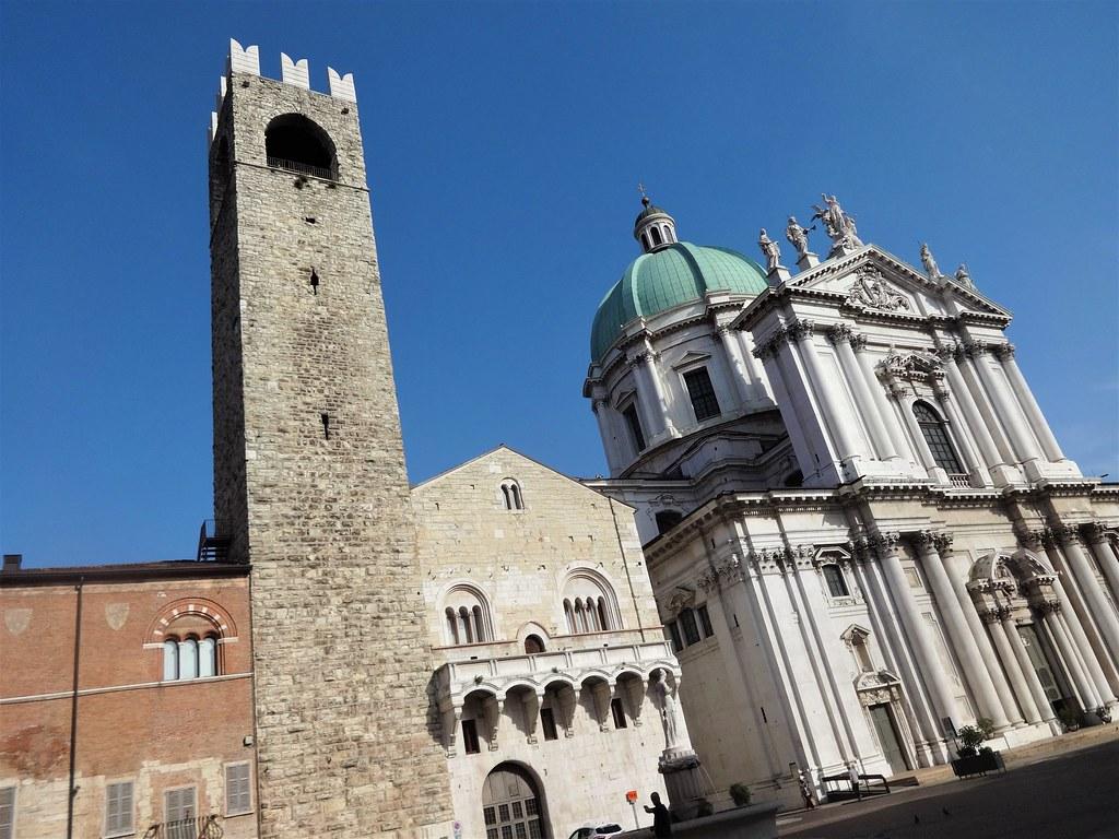 Brescia, Włochy