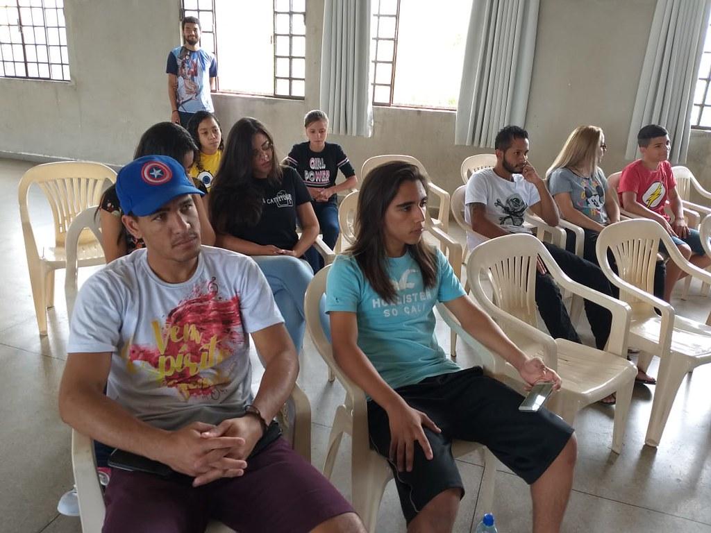 Assembleia da Juventude