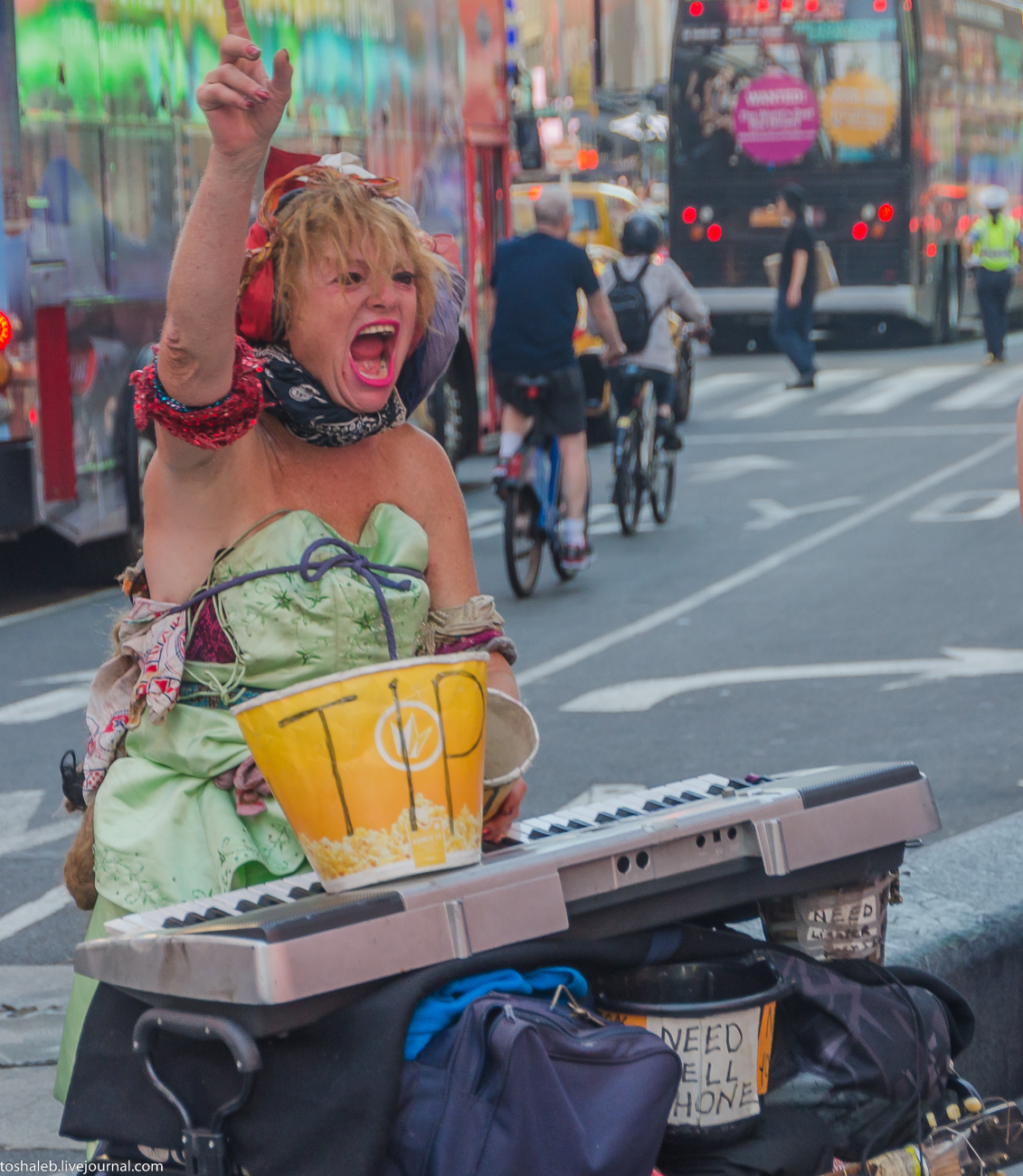 Нью-Йорк_Central Park_Times Square-49