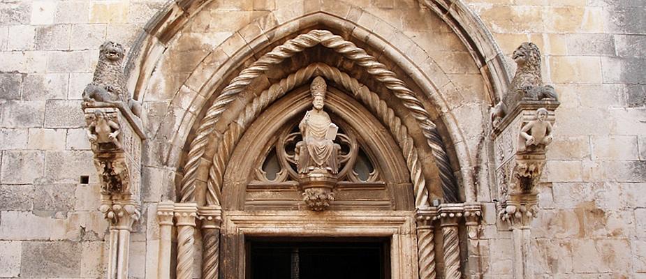 Korčula Kathedraal