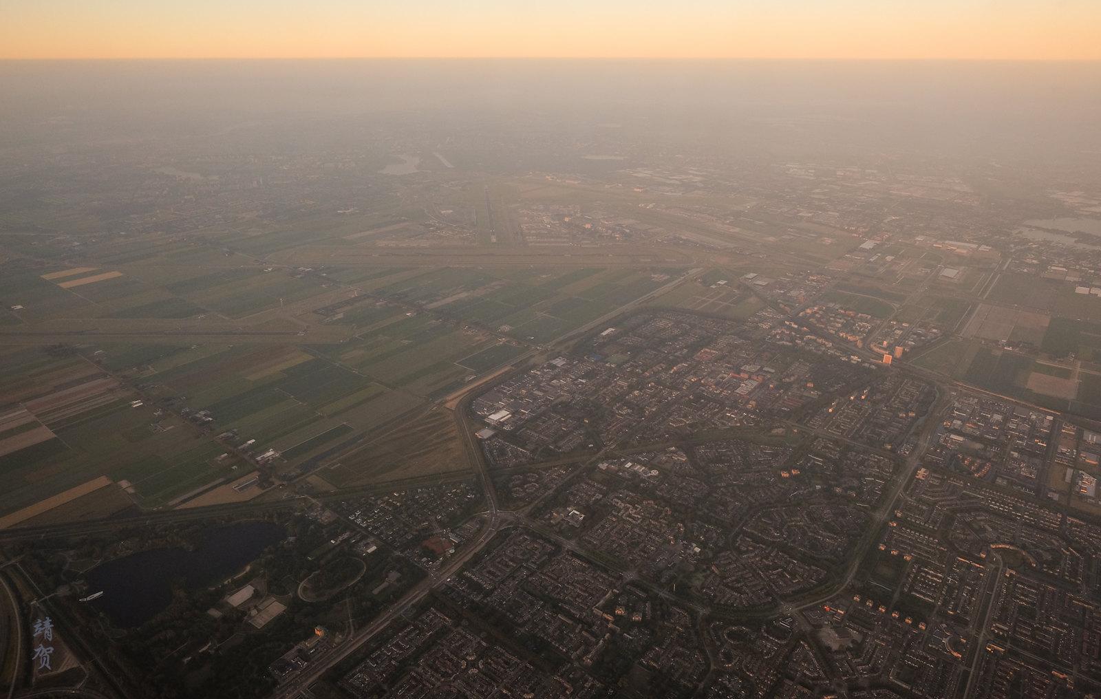 Suburb of Hoofddorp
