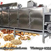 Continuous Peanut Nuts Dryer Machine 400 KG
