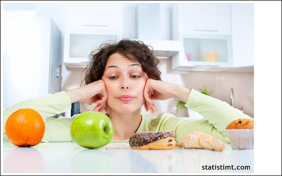 Cara Diet Berbahaya Yang Bisa Merusak Tubuhmu