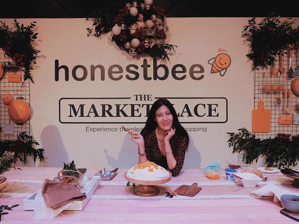 honestbee rustans