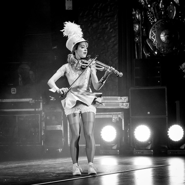 Lindsey Stirling 23