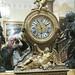 Mantel Clock Selfie