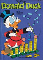 Donald Duck #110