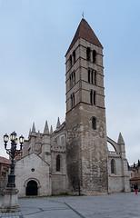 Nuestra Señora de la Antigua-Valladolid