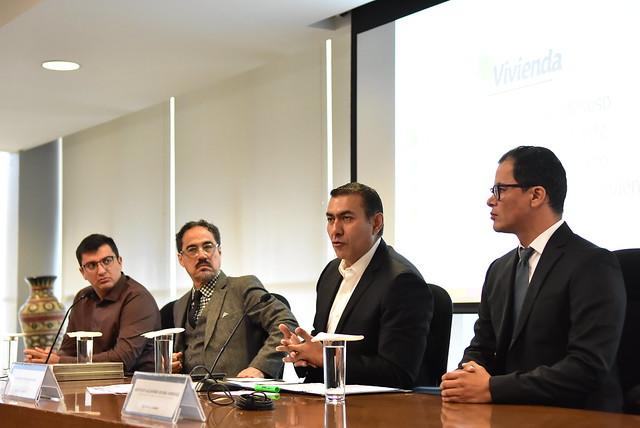 Presentación del Modelo de Gestión Integral de la Ciudad para Tlajomulco