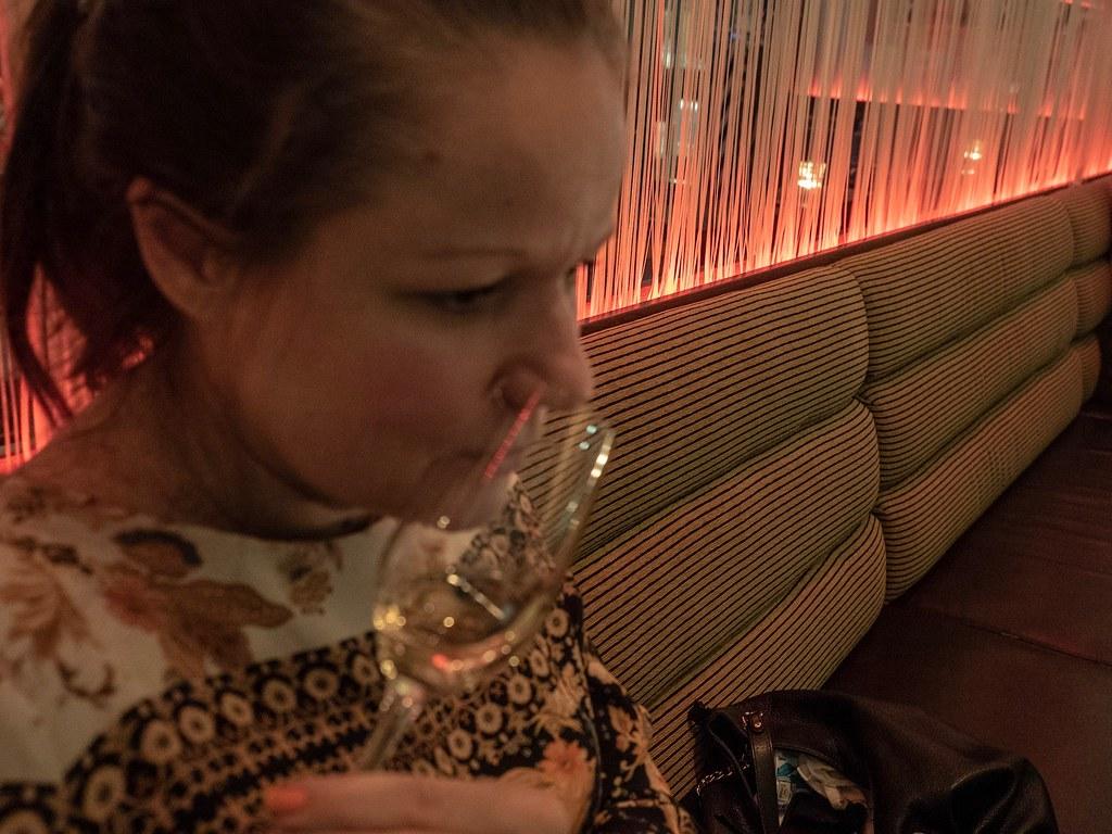 Ravintola Inez Tampere