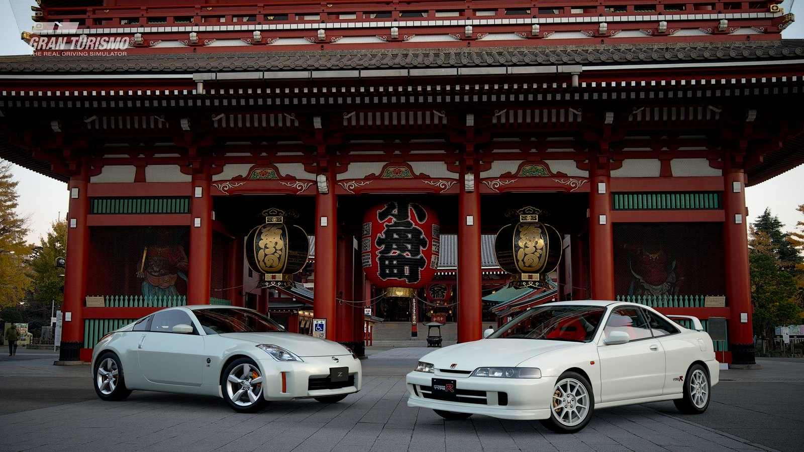 Gran Turismo Sport: New Vehicles