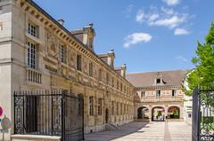 Ancien couvent Sainte-Marie