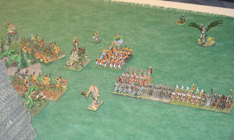 [4000 - Orcs+HL vs Khemri] La bataille des pyramides noires 47328344192_df951031fd_c