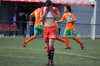 AE Josep Maria Gené - Girona FC (18-19)