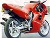Barigo Onixa 600 1994 - 1