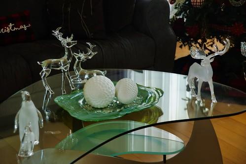 2018-12-03 - Our Christmas Decoration, Set 1