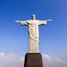 6. Cristo del Corcovado de Rio de Janeiro