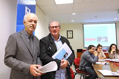 05/12/2018 - Presentación de la IX edición de la Encuesta sobre Uso de Drogas en Enseñanzas Secundarias en la Comunidad Autónoma del País Vasco-CAPV