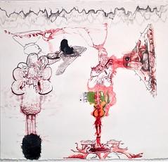 Untitled (2001) - Jorge Queiroz (1966)
