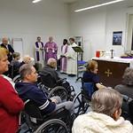 2018-12-20 - Messa all'ospedale di Trevi