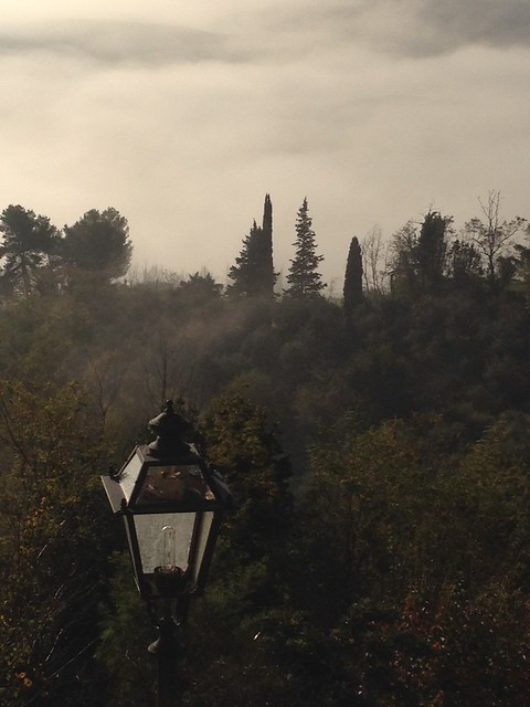 tuscany hills in november3, Apple iPhone 5c, iPhone 5c back camera 4.12mm f/2.4