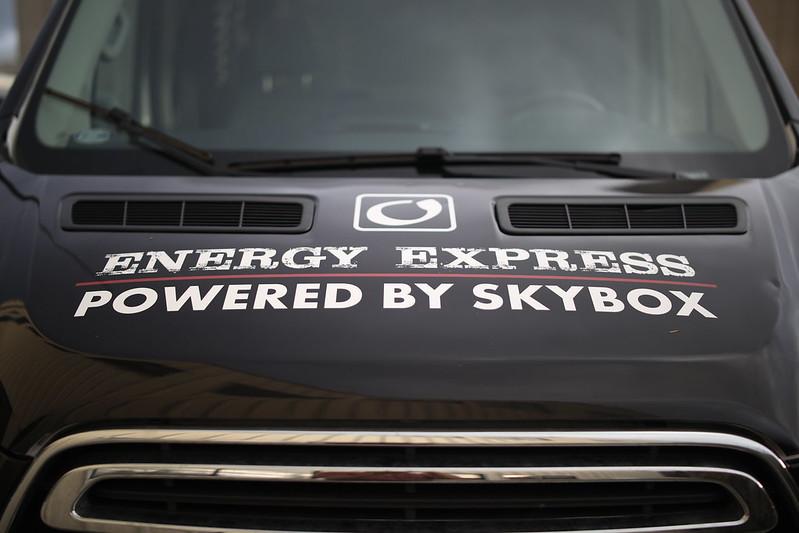 Energy Express 2018