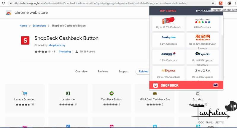cashback 2
