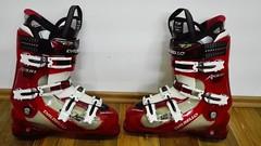 Lyžařské boty Dalbello Axion 12 - titulní fotka