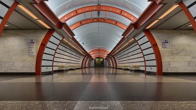 . tunnel