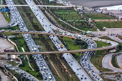 Embouteillages aux sorties d'Alger