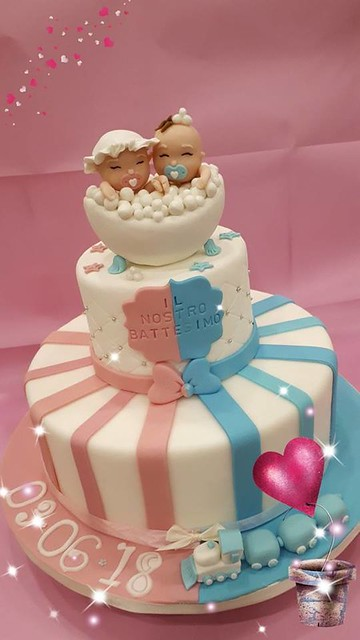 Cake by Stefy's Sweet Events