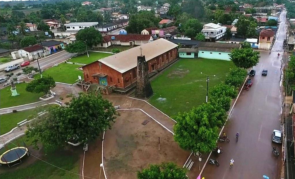 Mojuí é o 5º melhor do país em  gestão de recursos; Vitória do Xingu, o pior, Mojuí dos Campos