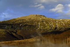 Hverasandar (Gesir geothermal field), Haukadalur in Iceland  -  (Selected by GETTY IMAGES)